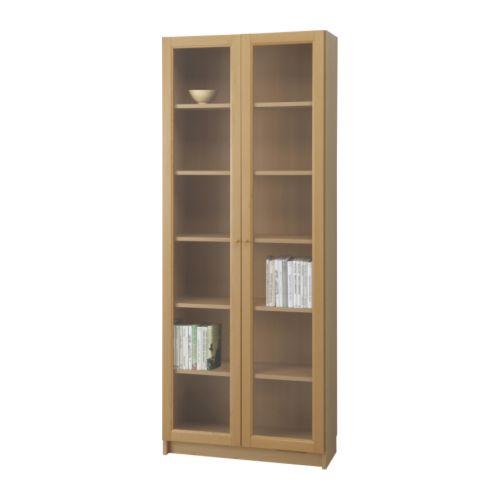 Ikea - Regał na książki Billy