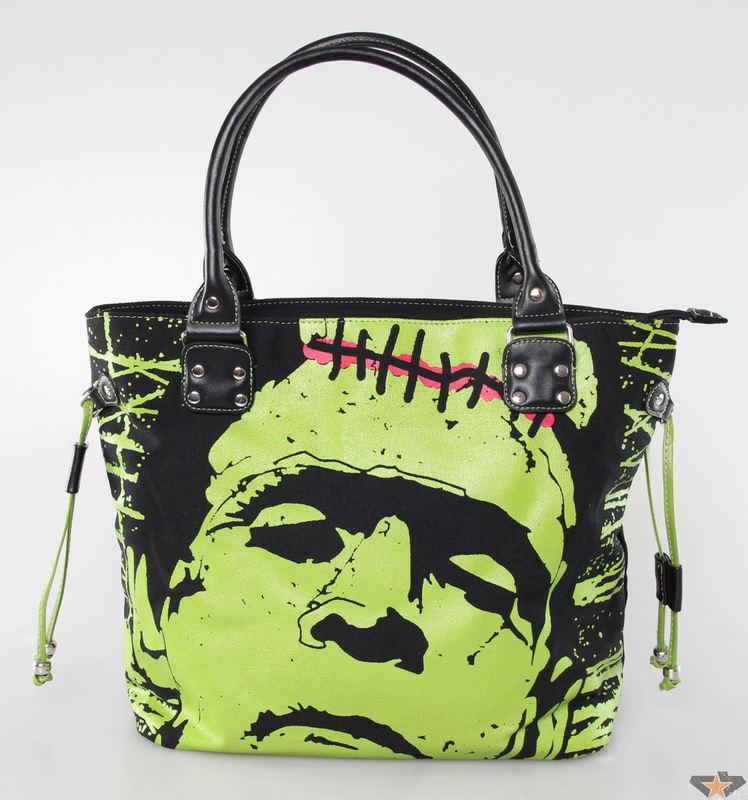 Torba Frankenstein