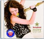 Płyta Miley Cyrus- Breakout