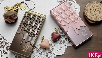 Telefon Chocolate
