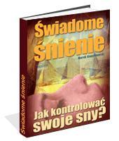 Książka Świadome Śnienie - Marek Kopydłowski