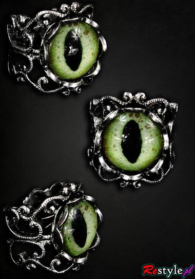 Pierścień z okiem (oczy, oczy, oczy!)