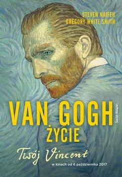 Van Gogh. Życie.