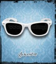 Okularki przeciwsłoneczne