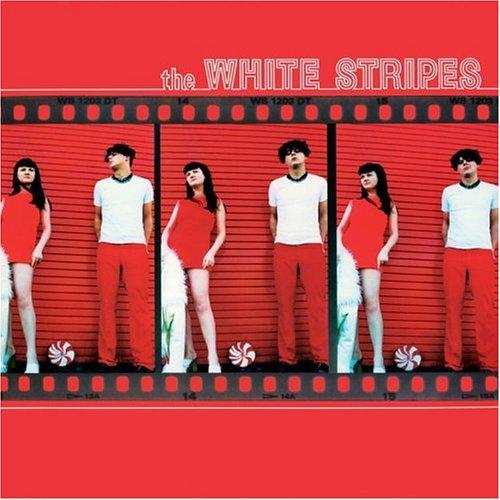The White Stripes-The White Stripes