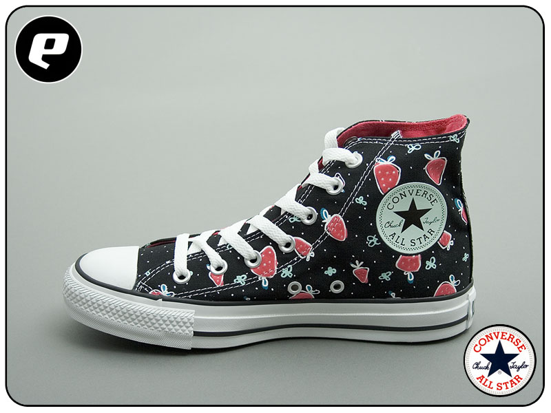 Trampki Converse All Star CT HI BM (38)