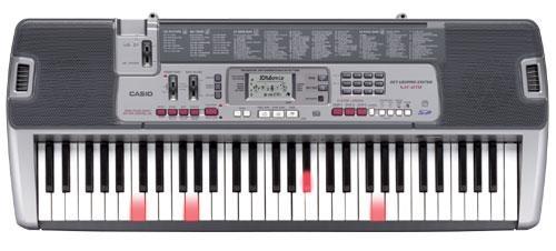 keyboard podświetlany