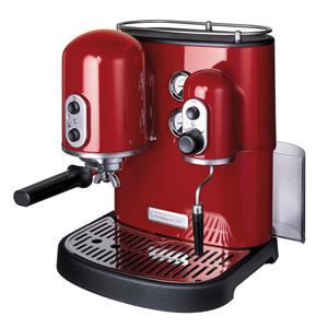 Ekspres ciśnieniowy do kawy Artisan