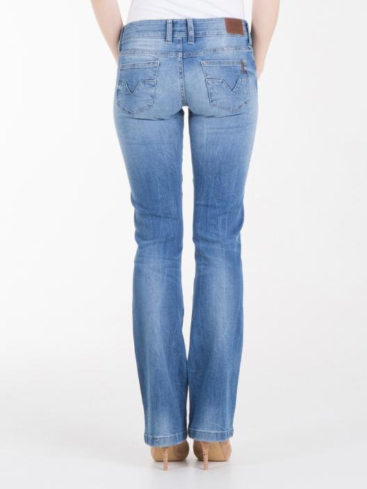 jeansy damskie BigStar