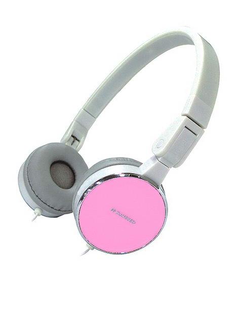 słuchawki skullcandy zumreed Sfit Light Pink
