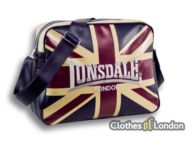Torba Lonsdale
