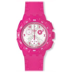 Swatch Huyana Watch