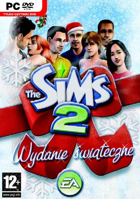 The Sims 2 Wydanie Świąteczne