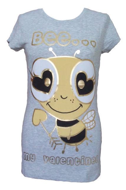 Tunika z pszczółką ;-*