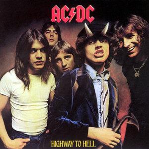 Płyta Ac/Dc Highway To Hell
