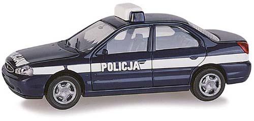 Ford Mondeo POLICJA