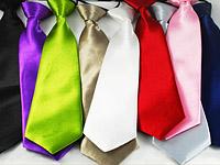 Krawat damski .