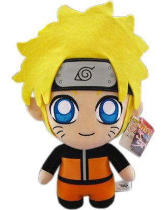 Pluszak Naruto .