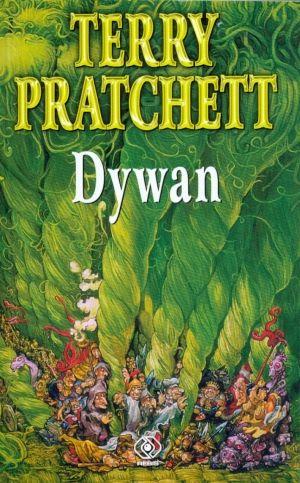 Dywan Terry Pratchett