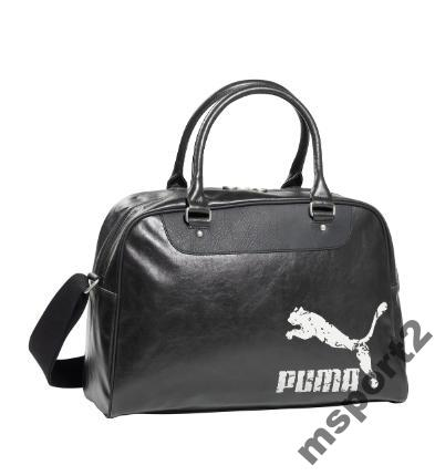 PUMA TORBA Grip Bag