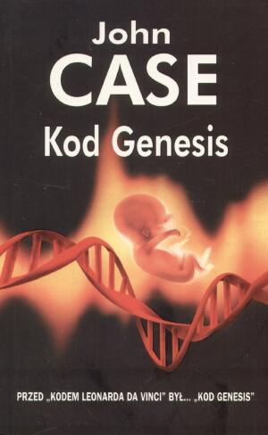 John Case - Kod genesis
