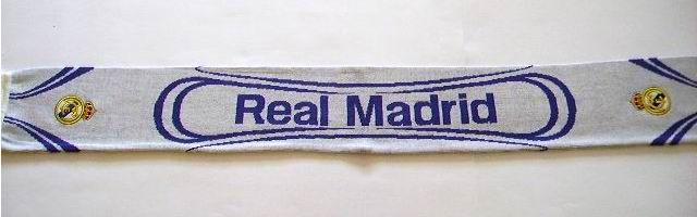 Szalik Real Madryt