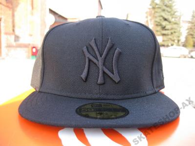 czapka NEW ERA - New York 7 3/8 - 58,7 SK8SHOP