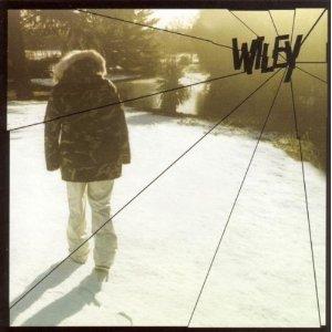Wiley - Treddin' On Thin Ice 2LP