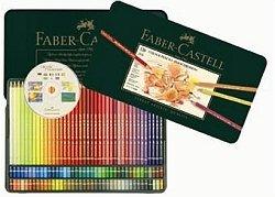 Kredki ołówkowe Faber Castell