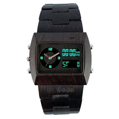 drewniany zegarek WeWood