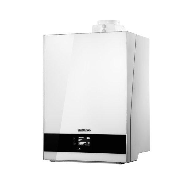 Logamax Plus GB192i biały