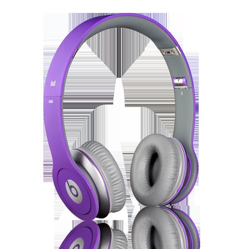 słuchawki Beats Solo