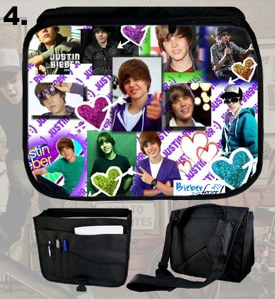 torba Justin Bieber