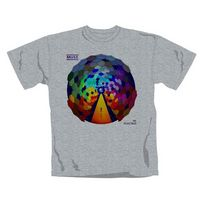 Koszulka zespołu Muse