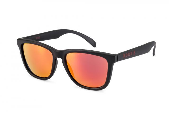 Okulary Przeciwsłoneczne HERO Czarny bez polaryzacji