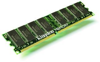 1GB DDR400 Kingston