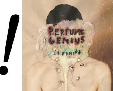 PERFUME GENIUS - LEARNING - CD