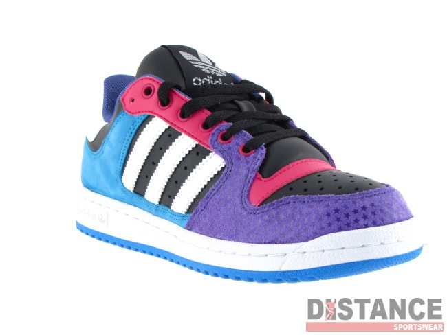 Buty ADIDAS DECADE LOW