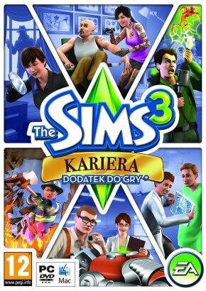 The Sims 3:Kariera
