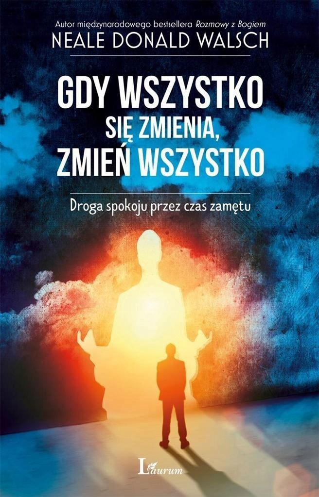 GDY WSZYSTKO SIĘ ZMIENIA, ZMIEŃ WSZYSTKO W.2017