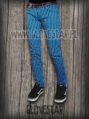 Spodnie paski GLOVESTAR