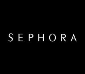 karta upominkowa - Sephora