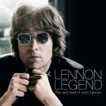 płyta cd Lennon Legend (Limited Edition)