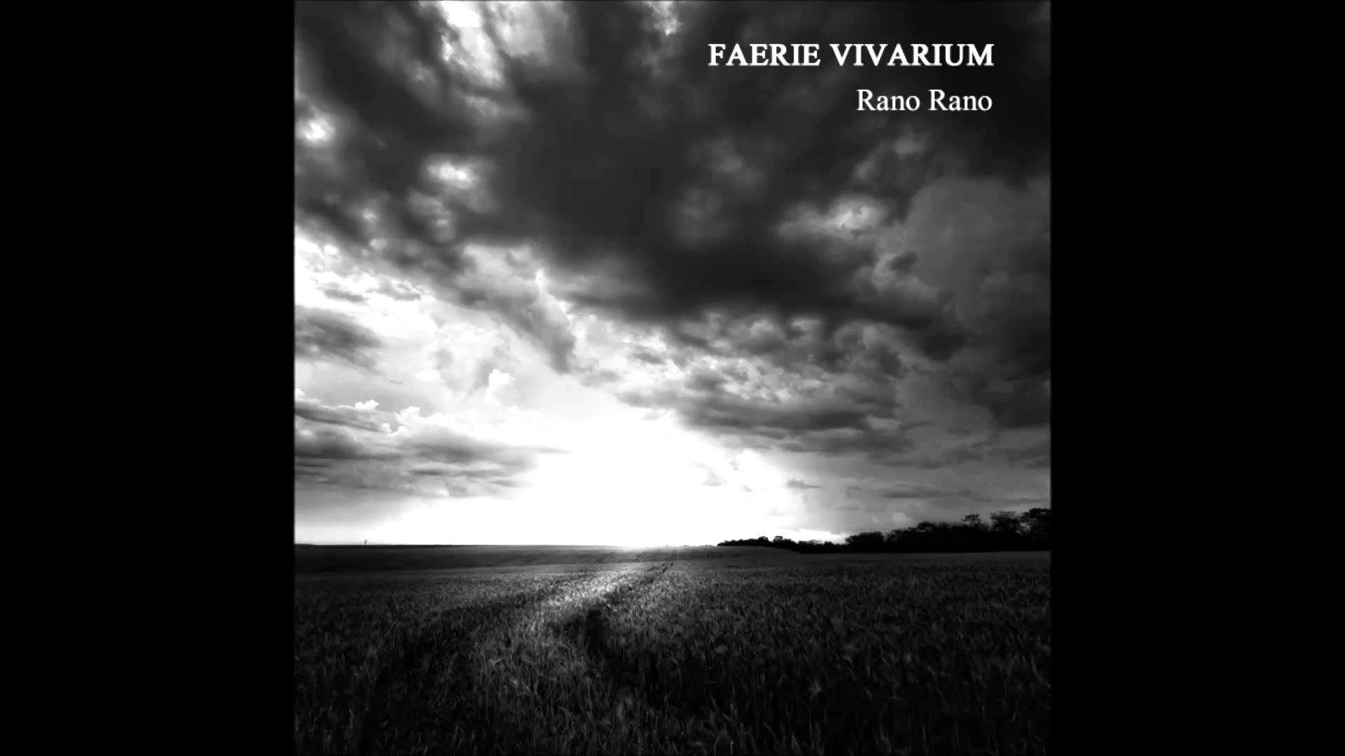 Faerie vivaerium