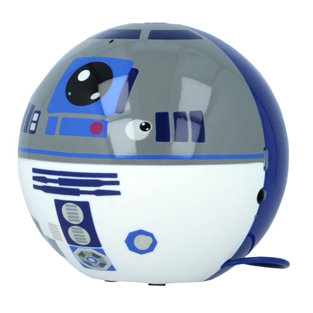 Głośnik R2D2 z serii Gwiezdne Wojny
