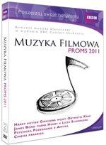 BBC Muzyka filmowa: Proms 2011