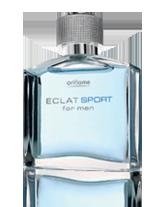 Oriflame Blue Eclat