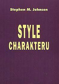 Stephen M. Johnson, Style charakteru