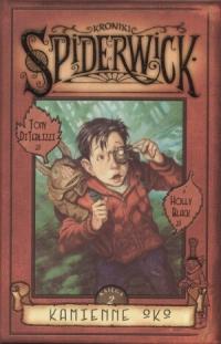 Seria kroniki Spiderwick, 5 tomów