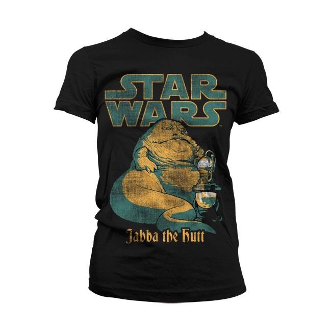 Koszulka Jabba